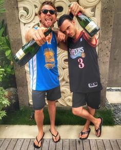 """Michael and Ashton with Alex DeLeon in Bali! Alex Deleon, Villas, Im Mad At You, 5sos Updates, Ashes Love, Abs Boys, Ricky Dillon, Joey Graceffa, Kian Lawley"