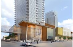 $300 million multi-family project announced for East Village Calgary News, East Village, Commercial Real Estate, Happenings, Multi Story Building, City, Projects, Events, Log Projects