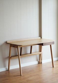 KITT Desk is a minimalist design created by Bangkok-based...