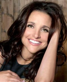 Whether she is playing Elaine or Christine, Julia Louis-Dreyfus is still pretty darn entertaining!