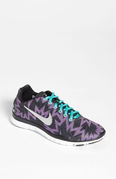 nike factory outlet Nike Free TR Fit 3 Print Training Shoe (Women)  available at nike shoes outlet 893205d09