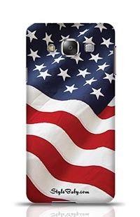Newyork Samsung Galaxy E7 Phone Case