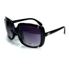 ($9.99) DGB52 Style 1 DG Eyewear Designer Classy Vintage Women's Sunglasses From DG Eyewear