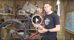 Watch: How to Maintain Your Hardtail - Singletracks Mountain Bike News Mongoose Mountain Bike, Bikes Direct, Bicycle Shop, Cool Gear, Bmx, Mountain Biking, Watch, Bicycling, Videos