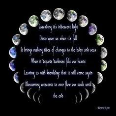 The Moon    ~☆~