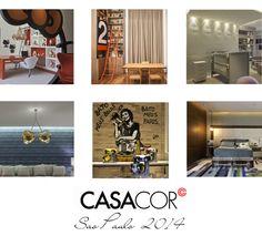 Casa cor São Paulo 2014 | #architecture #interiordesign