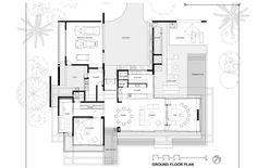Galeria de A casa da reserva / Metropole Architects - 28