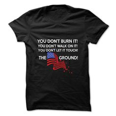 THE GROUND T-Shirts, Hoodies. SHOPPING NOW ==► https://www.sunfrog.com/No-Category/THE-GROUND-.html?41382
