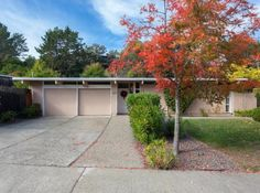 What's on the market: Eichler House in San Francisco Bay | Journal | The Modern House