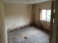 Second bedroom - 02/05/2015
