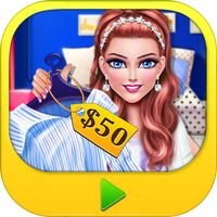 Fashion Blogger - $50 Outfit Challenge Salon Game by Princess Apps
