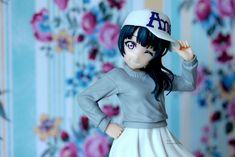 Yohane!!   by Siniirr Madoka Magica, Disney Characters, Fictional Characters, Snow White, Kawaii, Kitty, Disney Princess, Anime, Kitten
