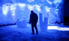 The doomsday vault: the seeds that could save a post-apocalyptic world | Suzanne Goldenberg
