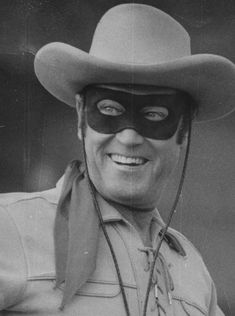 The Lone Ranger Hollywood Men, Old Hollywood Stars, Vintage Hollywood, Clayton Moore, Vintage Western Wear, The Lone Ranger, Tv Westerns, Old Movie Stars, Cowboys And Indians