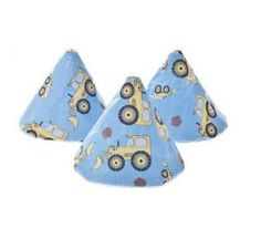 PEE-PEE TEEPEE IN DIGGER BLUE | LOCAL FIXTURE