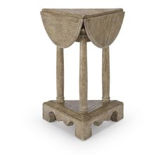 Chatsworth Side Table GREGORIOUS-PINEO