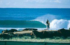 #JetsetterCurator  Surfer's Point, Australia