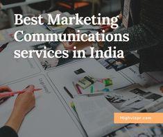 Best Marketing Communications Agency Marketing Communication Strategy, Marketing Communications, The Marketing, Brand Campaign, Brand Story, Event Management, Leadership, Web Design, Motivation