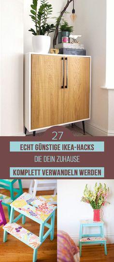 27 stilvolles Ikea-Hacks, die dein Zuhause total fancy aussehen lassen