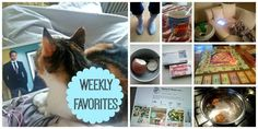 Weekly favorites: herstellen, monopoly & Netflix