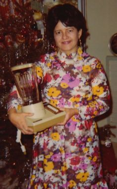 Blanche smiled as she secretly imagined what part of him she would blend first for getting her a blender for their anniversary.