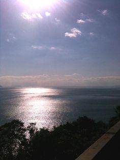 Ariake sea(Minami-Shimabara,Japan)