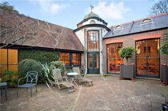 Oaklawn Lodge, Arthur Road, Wimbledon. For sale April 2013 £8,500,000