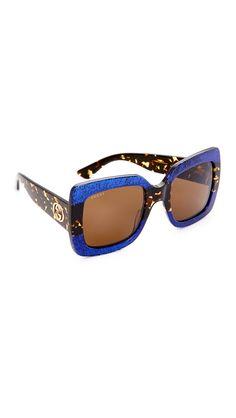 1c0c78aa0d Square Urban Web Block Sunglasses