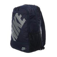 6939a334c Lleva todas tus cosas en la mochila Nike Classic Line y presume tu estilo.  Esta