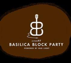 Cities97 Basilica Block Party