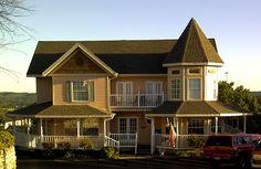 Gazebo Inn in Branson, MO.