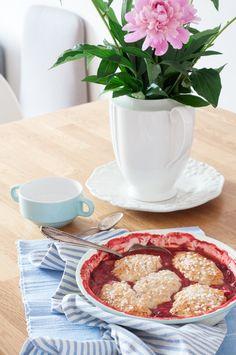 truskawki z rabarbarem (2)