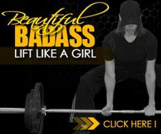 Beginner weight lifting...get stronger