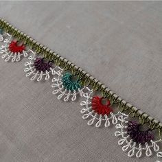 Otomatik alternatif metin yok. Seed Bead Tutorials, Beading Tutorials, Tatting, Stylish Mens Fashion, Bargello, Seed Beads, Diy And Crafts, Blog, Embroidery