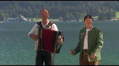 Die Zillertaler - Sehnsucht Boarischer (Offizielles Musikvideo)