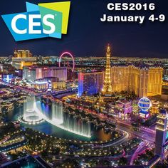 Something we liked from Instagram! по уже сложившейся традиции начинаю год с #CES _______ traditionally starting new year at #CES2016 _____    #CEA #CTA #show #3Dprinter #drone #smartphone #tablet #sunaimnet #exposnug #USA #techgeek #geek #tech #electronics #technology #tradeshow #LasVegas #Одесситы #Украина #нашивезде #чикнайс #гик #гаджеты  #Ukraine #Odessa #Ласвегас #США #amazing by anatok34 check us out: http://bit.ly/1KyLetq