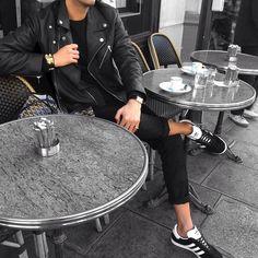 Gazelle Sneaker by Adidas | Shop at  http://rstyle.me/n/b8kap63pme