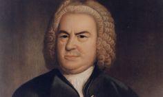 Johann Sebastian Bach (31/03/1685 - 28/07/1750)
