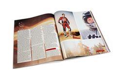 Bikini Magazine - RayGun Publishing