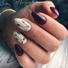 Both long nails and short nails can be fashionable and beautiful by artists. Short coffin nail art designs are something you must choose to try. They are one of the most popular nail art designs. Today, in this article, we have collected 40 stylish Nail Designs Spring, Nail Art Designs, Nails Design, Design Art, Design Ideas, Hair And Nails, My Nails, Pretty Nail Art, Nail Swag