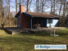 Henriksvej 3, 8585 Glesborg - Under 1. million #glesborg #fritidshus #boligsalg #selvsalg