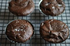 Chocolate Fantasy Brownie Bites, a recipe on Food52