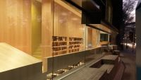 Projects - John Wardle Architects