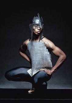 Adonis Bosso, un mannequin ivoirien en pleine ascension - Proud ...