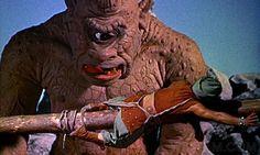 Ray Harryhausen Monsters | Ray Harryhausen: Gods and Monsters
