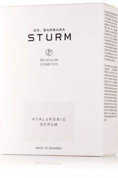 Hyaluronic Serum, 30ml $300