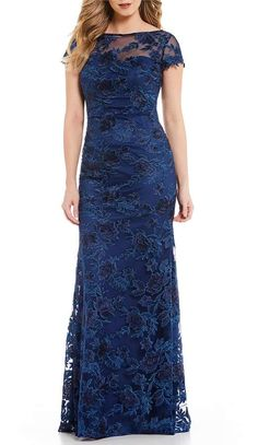 dc142dbf423b4 10 Best Gala Dresses images in 2019 | Dillards, Mother bride, Mother ...