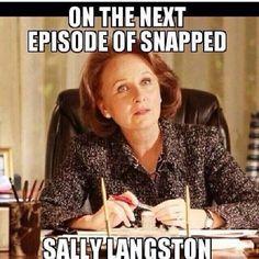I Have no more words!! Lololololololololololol sally sally sally sally!!