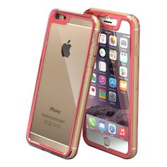 9 best iphone 6 cases images new iphone 6, cell phone casesamazon com iphone 6s plus case, apple iphone 6s plus, roocase [gelledge] 360 complete coverage full body slim fit protective [clear back panel] [3h built