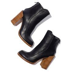 Phillip Lim Jasper Boot in Black